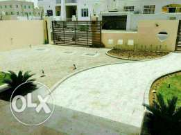 Beautiful villa for sale zia al khod