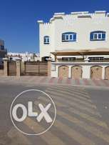 High Quality Villa For Rent 5 Bhk at Bawsher - Al Ansab Heights