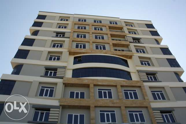 nice appartment for rent in alkhod mazzun street with 3 bhk مسقط -  1