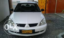 Lancer 2008 Full automatic