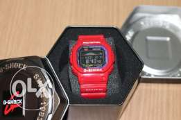 Brand new gshock for sale. Not used. Got as gift. Have same so selling