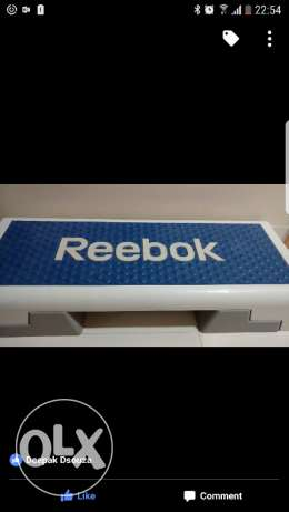 Reebok Stepper
