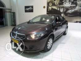 Can be Finance for 7 years Fluence 2014