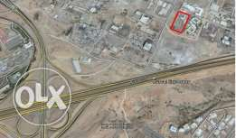 Commercial/Residential Plot For Sale - Ghala Heights