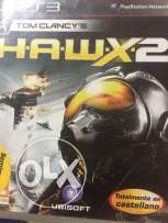 Hawx 2 for ps3