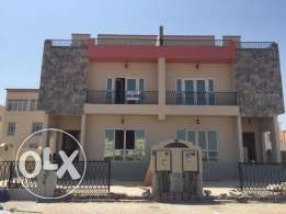 amazng commertial villa for rent in almawaleh north with nice location