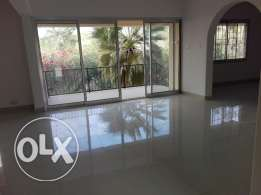 Single Standing House with Large Garden in QURUM