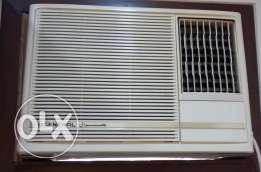 2 Ton General Window Ac For Sales One Year Old
