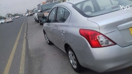 Expatriate owned nissan sunny