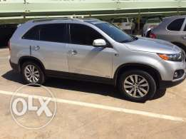 Very Clean SORENTO KIA 7 Seater, Expat Driven For Sale