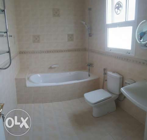 KA 078 Villa 5 BHK in Athaiba for Rent