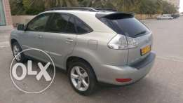 2007 LEXUS RX350 for sale 3,800 OMR negotiable