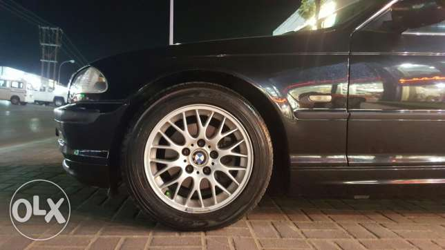 bmw car for sale مسقط -  1