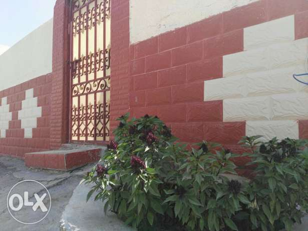House for rent near indian school alseeb