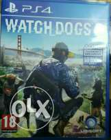 Watch dogs 2 ب 13 ريال فقط
