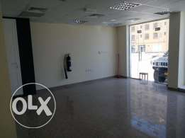 90SQM Shop Space FOR RENT in Al Hail South near Seeb Stadium pp25