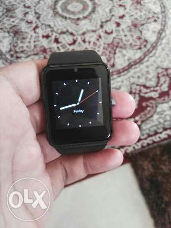 gt08 smart watch (phone watch) with camera , calling , sms & bluetooth
