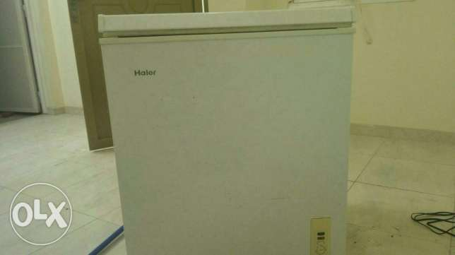 Big freezer for sale