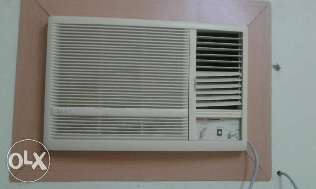 SANYO Air  conditioner For sale