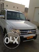 2010 Mitsubishi Pajero 2nd Option,100% accident free car, urgent sale