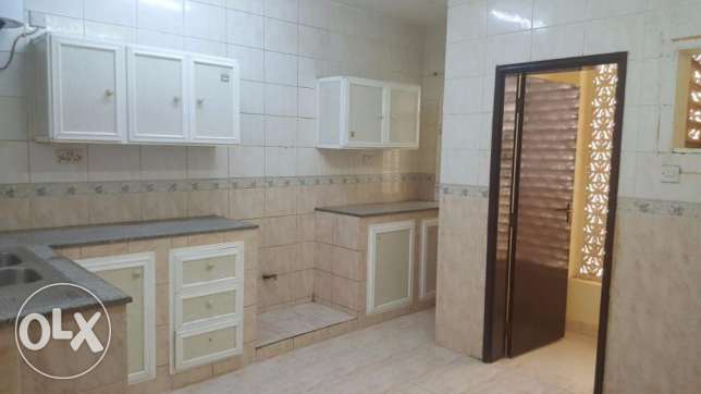 Wonderful 2BHK Flat for Rent in 18th November Street, Azaiba بوشر -  2