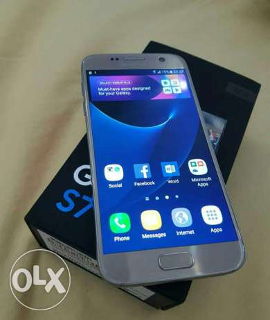 S7 for sale or exchange مسقط -  1