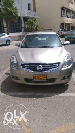 Nissan Altima 2010. Expact owner. Very Good Condition.