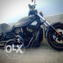 Harley Davidson V-Rod (Night Rod) Special 1250CC (4300 kms)