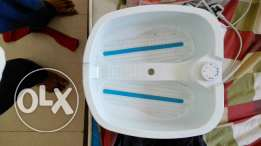 For massager in good condition 2 months old