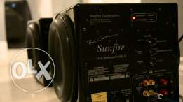 Subwoofer 2700 watts