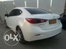 ABS, Airbags 2, cruise control, parking sensors, steering audio contr