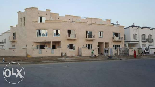 KA 014 Brand new complex 4 villas in mawaleh north for rent