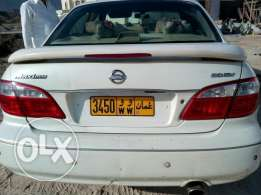 Nissan Very good condition