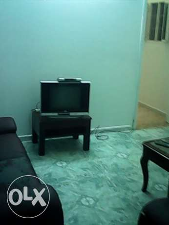 Fully furnished spacious Studio in azeba behind sultan center 300 مسقط -  3