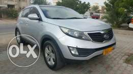 Kia sportage 2011 for 3200