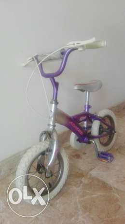 Avico kidz cycle