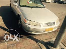 Toyota Camry Condition Clean
