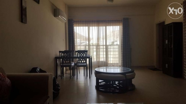Looking for flatmate. Fully furnished 2bhk