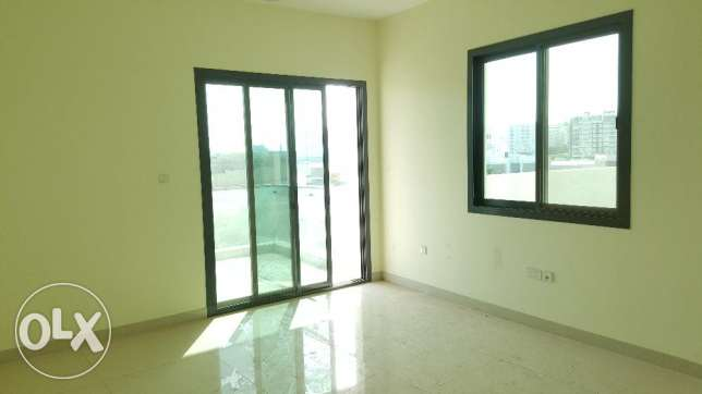 1 / 2 BHK brand new apartments in Al khuwair مسقط -  3
