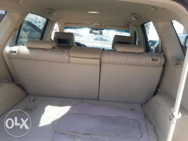 2007hundai santafe full automatic excellent condition4wd مسقط -  4