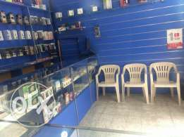 Commercial for Rent Mobile shop