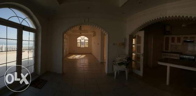 Al Hail North Penthouse Specious Flat with Private Terrace & Parking i مسقط -  7