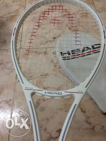 Head Tennis Racket مسقط -  2