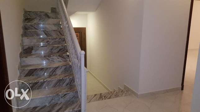 villa for rent in bawshar height behing american school بوشر -  2