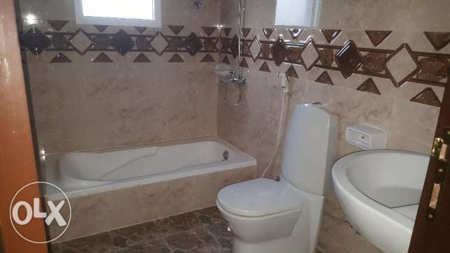 w1 Brand new villa for rent in al ozaiba behind automatic بوشر -  7