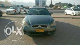 Nissan Altima 2005 - Expat used - Neat & Clean