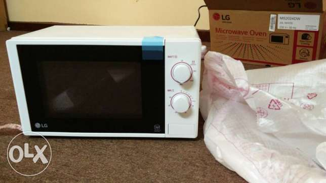 LG Microwave for Cheap price