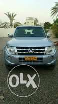 Pajero very clean 2015