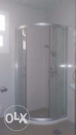 very good flat for rent in alhail south in sultan qabous street مسقط -  4