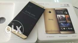 Offer htc m7 32gb 4G new never used